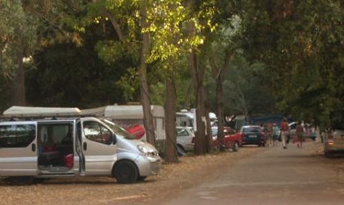 korsika camp