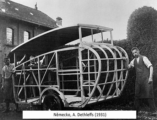 Dethleffs 1931
