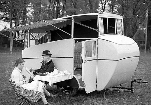Dethleffs 1934