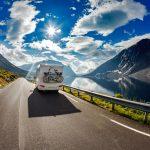 Bojíte se o karavan nebo obytný vůz? GPS sledování vozidla je ideální ochrana