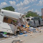 Víte, jak se v praxi šetří dopravní nehoda?