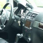 Zaměřeno na nepovinnou výbavu automobilu aneb Co sice mít v autě nemusíte, ale zřejmě vám přijde vhod?